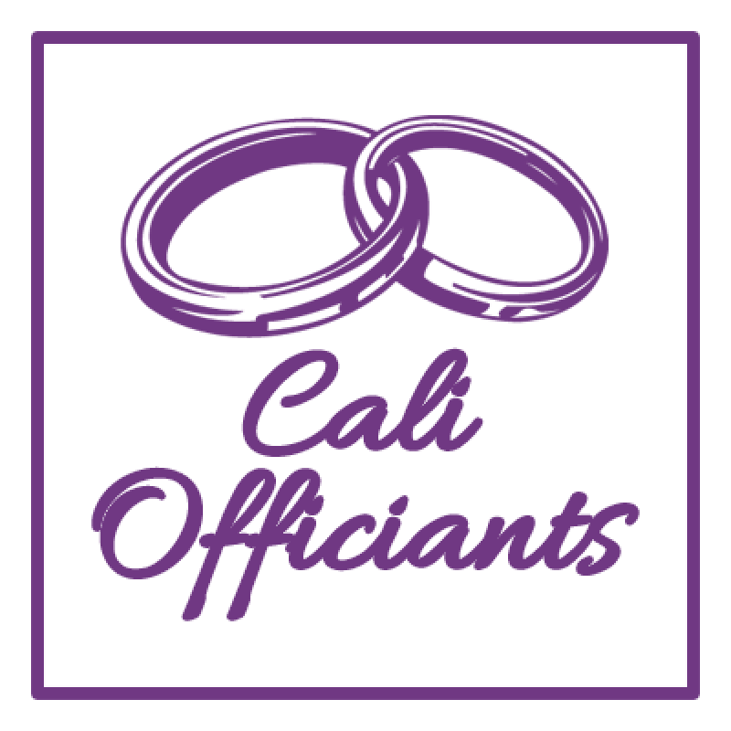 Cali Officiants - San Francisco Bay Area