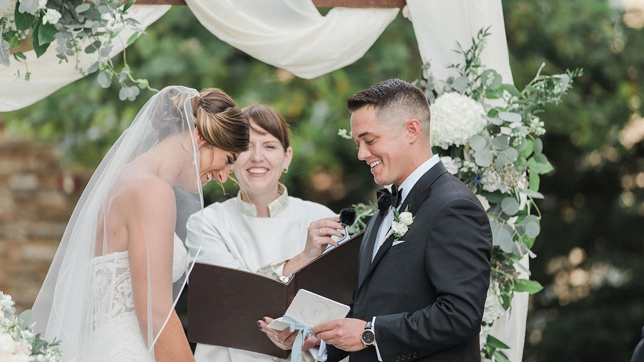 Hiring A Wedding Officiant Wedding Officiants