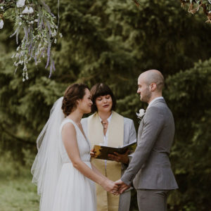 How To Find a Wedding Officiant