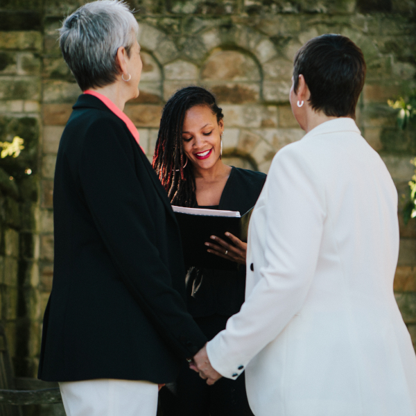 Wedding Officiant Directory - Find Local Wedding Officiants in