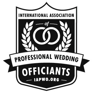 The International Association of Professional Wedding Officiants - IAPWO